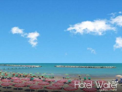 Hotel Walter 3 stelle Gatteo Mare - Offerte per famiglie e bambini