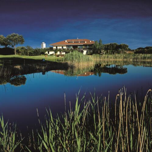 Hotel Walter Gatteo Mare Golf Cervia