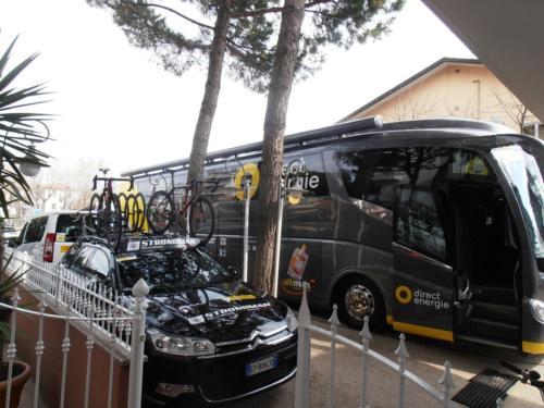 Hotel Walter 3 stelle Gatteo Mare - Ciclisti